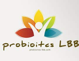 Nro 12 kilpailuun Logo for probiotics e-shop käyttäjältä carolinafloripa