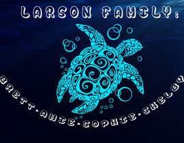 Nro 5 kilpailuun Larson Family Logo käyttäjältä jesusmcamargo17
