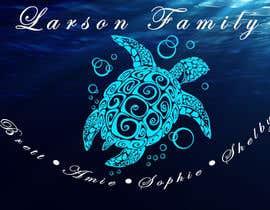 Nro 6 kilpailuun Larson Family Logo käyttäjältä jesusmcamargo17