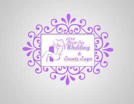 nº 16 pour Design a Logo for Wedding Expo par rayallaraghu21