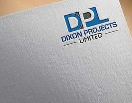 Nro 51 kilpailuun Design a Logo for Dixon Projects Limited. käyttäjältä bourne047