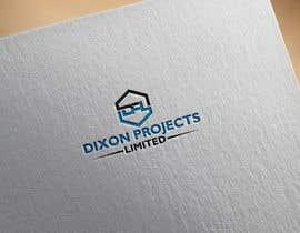 Nro 11 kilpailuun Design a Logo for Dixon Projects Limited. käyttäjältä farzana1994