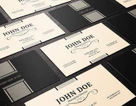 #44 untuk need a profesional architect business card and logo oleh rakish