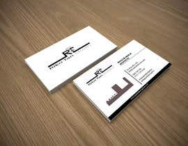 #49 untuk need a profesional architect business card and logo oleh Khairul2020