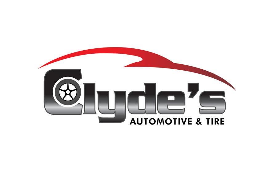 Inscrição nº 165 do Concurso para Logo Design for Automotive Shop