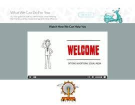 Nro 4 kilpailuun Build a Website käyttäjältä tobechukwuikpe