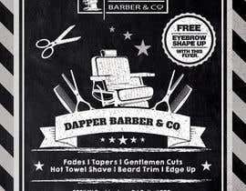 doradodo tarafından Please design a flyer for my barbershop için no 51