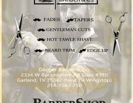 khalsa912 tarafından Please design a flyer for my barbershop için no 43