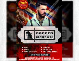eClickApps tarafından Please design a flyer for my barbershop için no 50