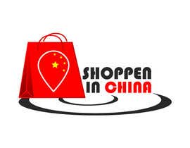 #84 untuk Make me a logo for a website about Chinese webshops oleh janithnishshanka