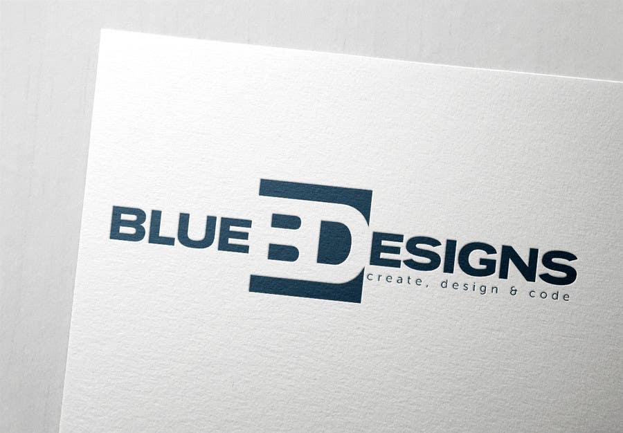 Kilpailutyö #16 kilpailussa Design A Logo for a Web Development Company