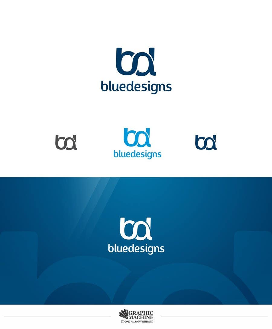 #102 for Design A Logo for a Web Development Company by manuel0827