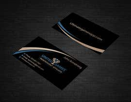 #250 for Design some Business Cards by omarsunny6