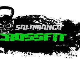 Nro 18 kilpailuun Diseñar un logotipo for Gimnasio de Crossfit käyttäjältä sebastianullmann