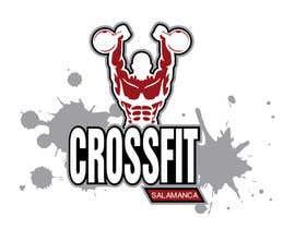 #32 untuk Diseñar un logotipo for Gimnasio de Crossfit oleh sandocarlos1