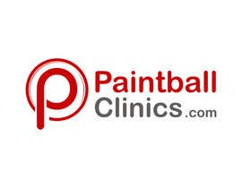 #96 for Design a Logo for PaintballClinics.com by ibed05
