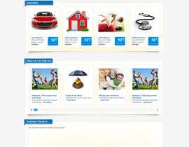 #26 for Design a Wordpress Mockup for my mechnical site by samarsoft2013