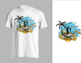 jiamun tarafından Weekend Life Co Beach Party Tshirt design için no 23
