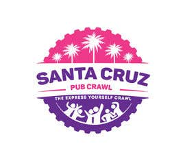burhansultan tarafından Design a Logo for Pub Crawling için no 1