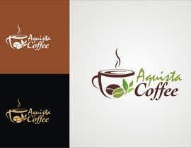Nro 56 kilpailuun Design a Coffee Company Logo käyttäjältä KalimRai