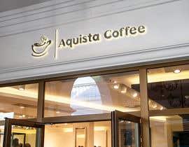 Nro 45 kilpailuun Design a Coffee Company Logo käyttäjältä Maaz1121