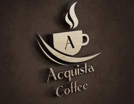 Nro 59 kilpailuun Design a Coffee Company Logo käyttäjältä AntonMagdy