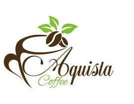 Nro 42 kilpailuun Design a Coffee Company Logo käyttäjältä dksharma141