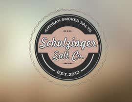 "#17 untuk Design a Logo for the ""Schulzinger Salt Co."" oleh danveronica93"