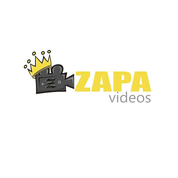 Kilpailutyö #13 kilpailussa Design a Logo for music videos website