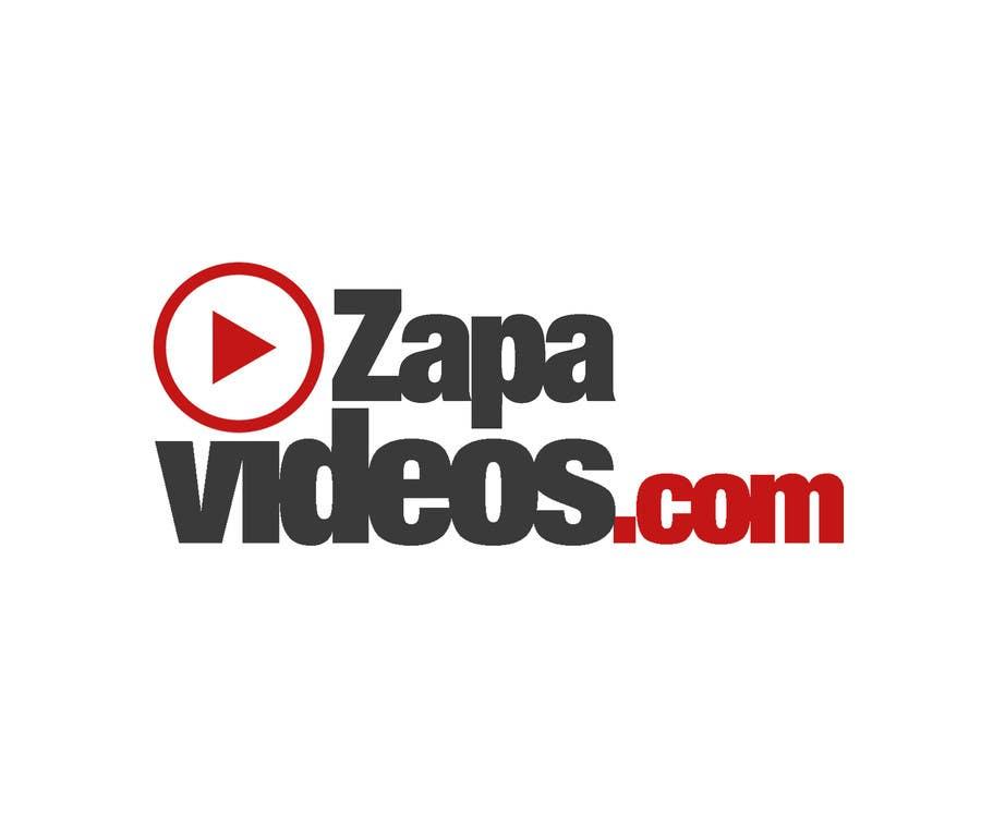 Kilpailutyö #9 kilpailussa Design a Logo for music videos website