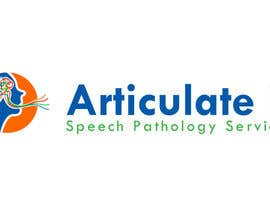 #70 untuk Speech Pathology Business Logo oleh thimsbell