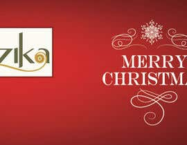 designerdesk26 tarafından Chtistmas and New Year wishes için no 60