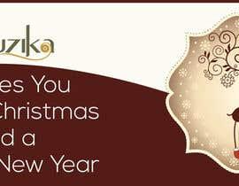 designerdesk26 tarafından Chtistmas and New Year wishes için no 74