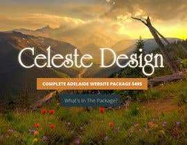 #93 for Design a Logo for Celeste Design af skydreams
