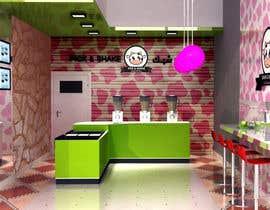 wangxianzhe tarafından Pick & Shake interiors için no 19