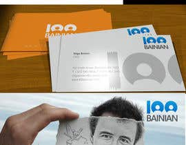 #480 for Design logo,business card,package,Brochure for a oil printing company. af sproggha