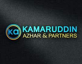 Nro 10 kilpailuun Design Accounting Firm Logo käyttäjältä feroja
