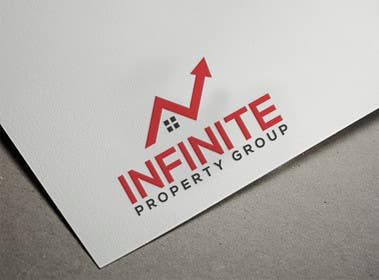 basar15 tarafından I need a logo designed for a property sales company. Called Infinite Property Group için no 21