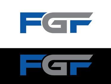 DesignStudio007 tarafından New company logo for FGF için no 16