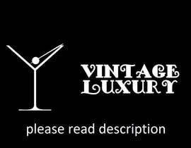 """Nro 41 kilpailuun Create a video Intro """"Vintage Luxury"""" käyttäjältä martinellovilli"""