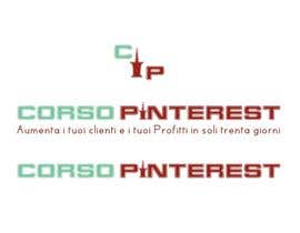 #4 for Disegnare un Logo per Corso Pinterest by sawan2690