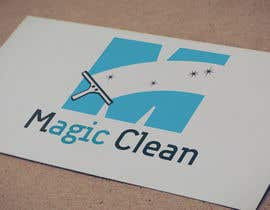 #7 for Design a Logo for a cleaning company by medjaize