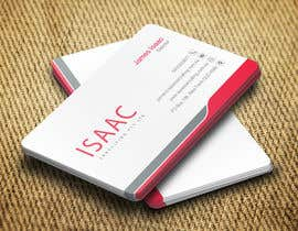 BikashBapon tarafından Design a Business Card için no 67