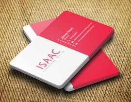 Nro 105 kilpailuun Design a Business Card käyttäjältä BikashBapon