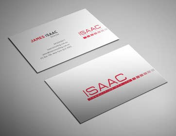 MusfiqAkash tarafından Design a Business Card için no 91