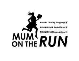 FathiAriardi tarafından Logo Design needed for Errand Running business! için no 61