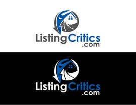 #8 para Design a Logo for Listing Critics por texture605