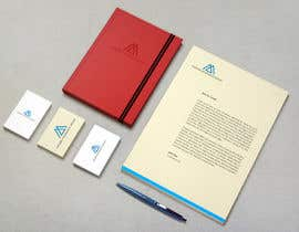 #7 para Develop a Corporate Identity for Insuance company por Bobbyjazz