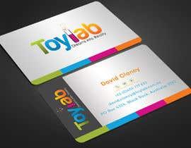 Warna86 tarafından Design some Business Cards için no 8