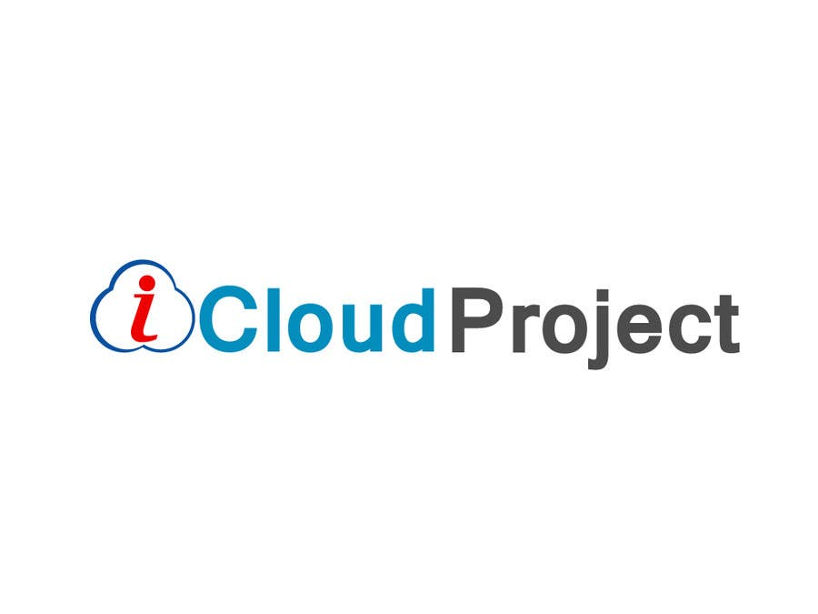 Inscrição nº 23 do Concurso para Design a Logo for iCloudProject